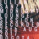 Julian Sanza - W Bogota Hotel - 25 08 2017