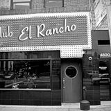 Club El Rancho. 08.29.16.: Guest: Elliot Turton of PRF BBQ Louisville