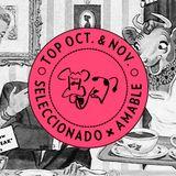 Amable - Top Octubre - Noviembre '13