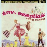 TMV's Essentials - Episode 157 (2012-01-16)