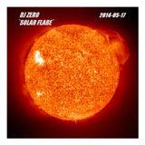 `SOLAR FLARE` DJ-SET 2014-05-17