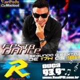 Festa Dance -  Ep. 18/03/2014 (Trance Edition - Special Guest Gabriel Gonzalez)