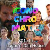 Nu Iconochromatic S01E10 - Logan's 20th House