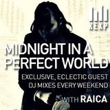KEXP Presents Midnight In A Perfect World with Raica