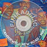 FUNKADELIC SOUL SOUND - Camberwell New Road 1985