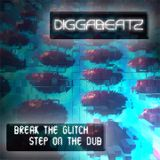 Diggabeatz - Break the Glitch Step on the Dub - Feb 2010