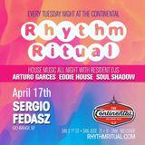 Eddie House Live @ Rhythm Ritual - 4/17/18