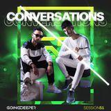 Going Deeper - Conversations 051