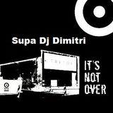 Supa Dj Dimitri @ It´s Not Over-Closing Weeks - Tresor Berlin - 07.04.2005