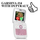 GARSHVA #14 WITH DYPTRAUT