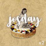 Josday 2:16