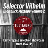Digitalick Mix vol 2 - Early Digital Reggae