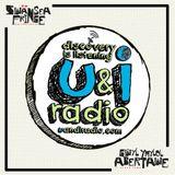 U & I Radio 'Live' from Grand Hotel - Swansea Fringe Festival  - 30-09-2017