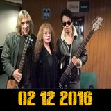 ¡PRESTA!  25 NOV 2016 - REACTOR 105.7 FM