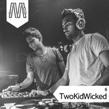 """MetroMotief #7 """"TwoKid Wicked"""" India Special#1"""