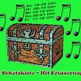 Schatzkiste 2015 - 08 bei Radio XY - 70er Jahre