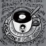 2015-03-15 - Gilles Peterson @ Tea Time, La Bellevilloise, Paris