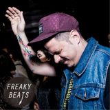 Freaky Beats #90 - Felicio Marmo com seu estilo livre baileiro