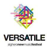 Andrea Ferlin at Versatile Festival 27-07-012