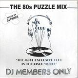 80s Puzzle Mix
