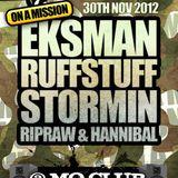 DJ Hannibal Camo Party Promo Mix