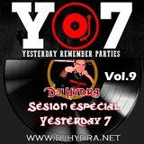 Dj Hydra - Cantaditas Vol 9 - Especial Yesterday 7