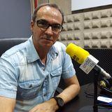 """Programa 44: """"Volver a empezar"""". Entrevista a Javier Torrijos."""