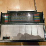 DJ Andy Smith Soundburger Show 17.11.13 on Sine FM 102.6