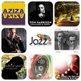 Full Circle on JazzFM featuring an interview with saxophonist Tom Harrison:  25 September 2016