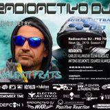 RADIOACTIVO DJ 04-2019 BY CARLOS VILLANUEVA