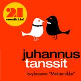 DJ Mekaanikko - Juhannustanssit 1