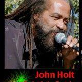 R.I.P. Sir John Holt sleep tight iyah...one love