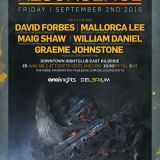 Live set from Aria Knights & Delerium Events Presents Resurgence 02-09-16 Scotland