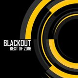 Black Sun Empire (BSE Recording, Blackout Music) @ Blackout Best Of 2016 Continuous Mix (30.12.2016)