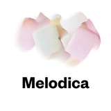 Melodica 22 October 2018 (with DJ Pippi)