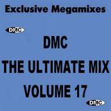 DMC - The Ultimate Mix Megamixes Vol 17 (Section DMC Part 2)
