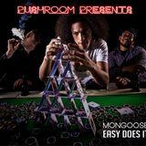 PODCAST UITZENDING 1: Mongoose & Pushroom (Woensdag 4 September 2013)