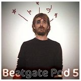 Beatgate Pod 5 ''Shrimpy Aka Kaan Duzarat'' (Dinamo FM) TR