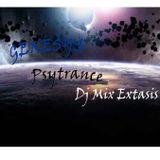 Dj Mix Extasis Psychedelic Trance - Genesys