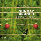 Arsen Superfly - Sunday Brunch Music
