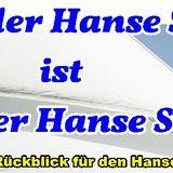 Nach der Hanse Sail ist vor der Hanse sail - Reflexionen über den Hanse-Sail Verein