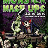 Monster Mash Ups