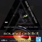 Dj SpatzZ-Sound Addict E16 Radio RPL 03/02/2019