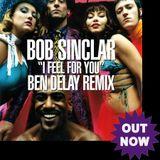 DJ Ricardo 2012.12.21 The End Of The World!
