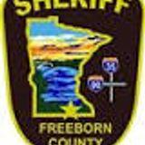 Sheriff Freitag's Press Conference