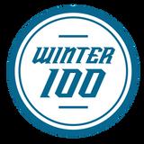 Winter 100