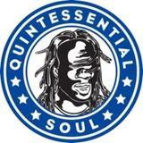 Quintessential Soul Show (Saturday 8th November 2014)