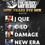 Sirius XM Shade 45 The Heavy Hitters Radio NYE 2018 (Dj New Era) Guest Set