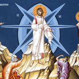 Ecoutez-le (Luc 9:28-36, Transfiguration)