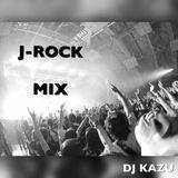 J-ROCK MIX
